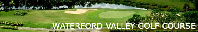 Waterford Valley Golf Course